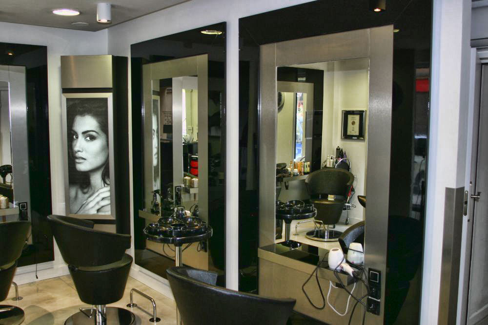 Salon Chojnice Olczyk Salony Hair M Club